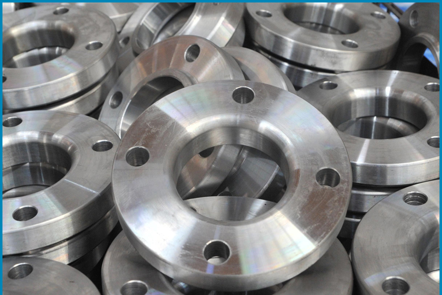 Inconel Alloy Flanges